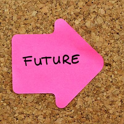 Будущее неизбежно настанет